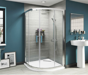 4 Factors to Consider before Purchasing a Shower Cubicle