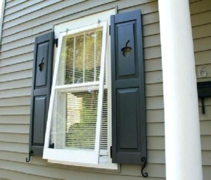 Choosing the Right Window Shutters for Your Home