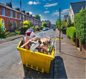 you Should Recycle Household Waste with the Use of a Skip