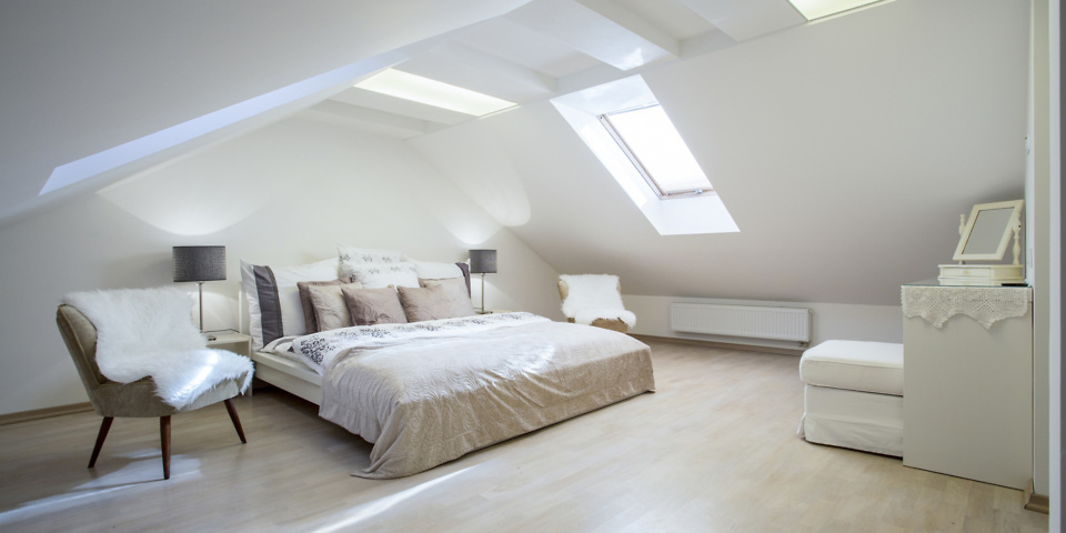 Top 7 Things You Must Consider Before Renovating Your Loft