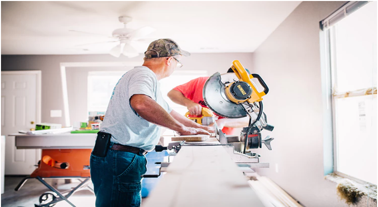 5 Reasons Why Renovating Is A Wiser Option Than Buying A New Home